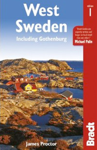 West Sweden guidebook