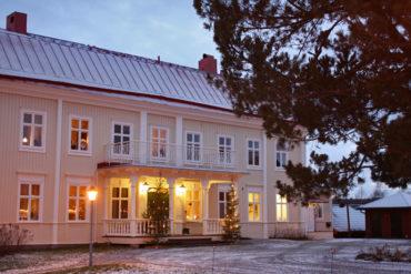 Hotell Skiftsgården in Skellefteå