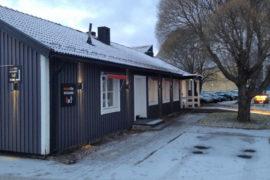 Rum För Resande in Skellefteå