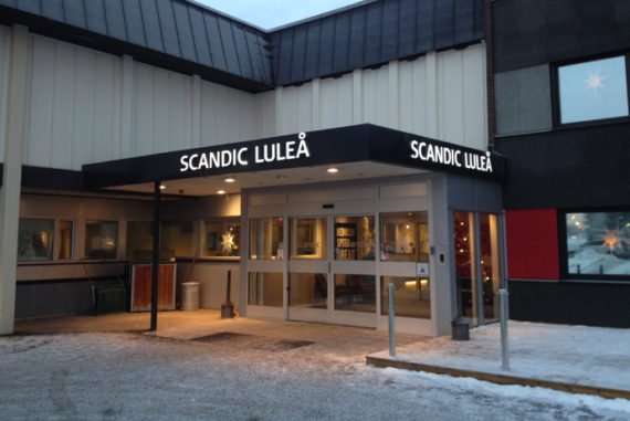 Scandic Luleå