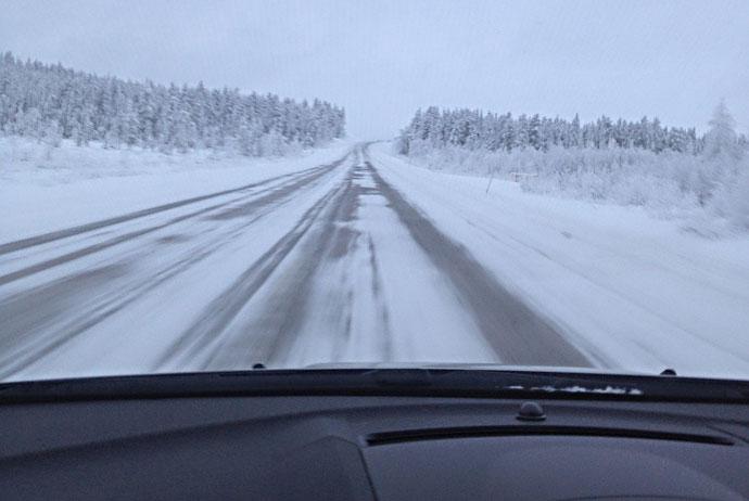 Things to do near Jokkmokk