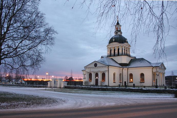 Skellefteå Church