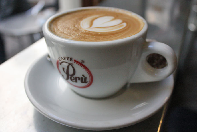 Bar Centro is one of the best cafés in Gothenburg