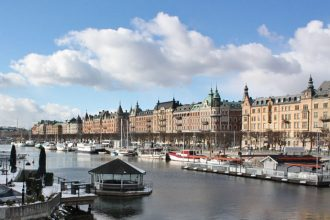 Stockholm on a tight budget