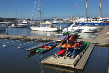 Unusual things to do in Gothenburg