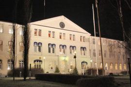 Furunäset Hotell in Piteå, Sweden