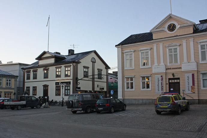 Rådhustorget