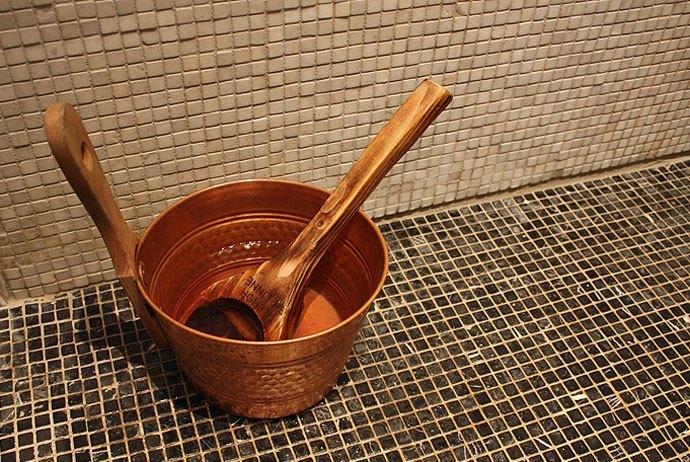 image The benefits of sauna treatment