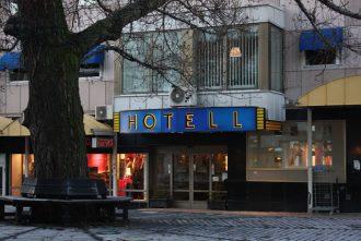 Skoogs City Hotell in Piteå