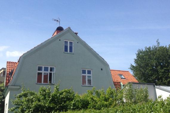 Check Inn Lund
