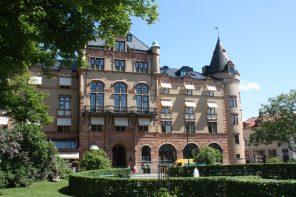 Grand Hotel in Lund