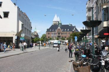 Hotel Lundia in Lund