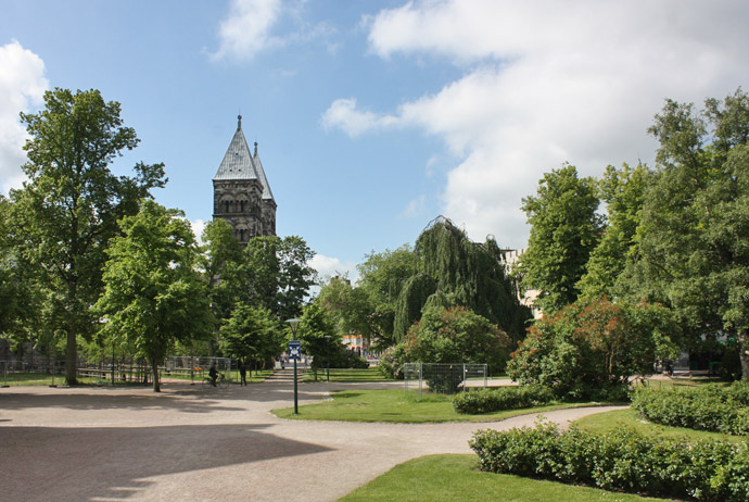 Lund travel guide