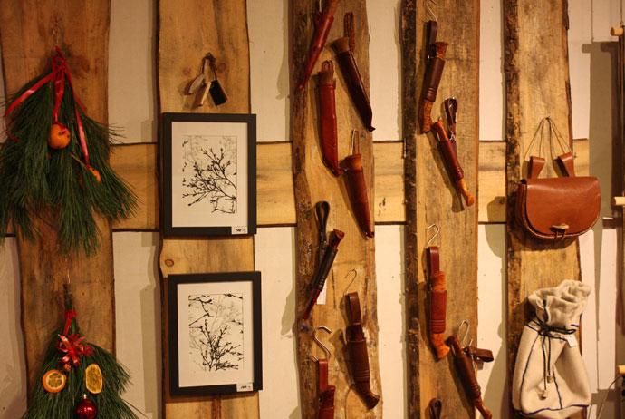 Sami handicrafts