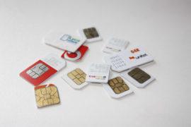 Advice on getting a Swedish sim card