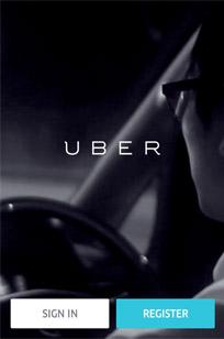 Uber Sweden