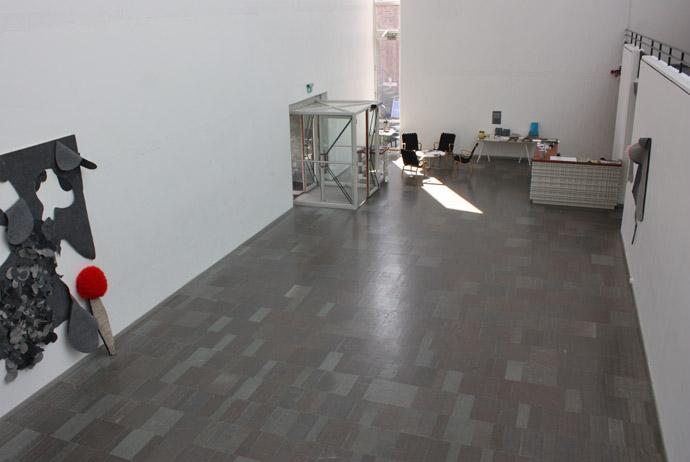 Art gallery in Lund