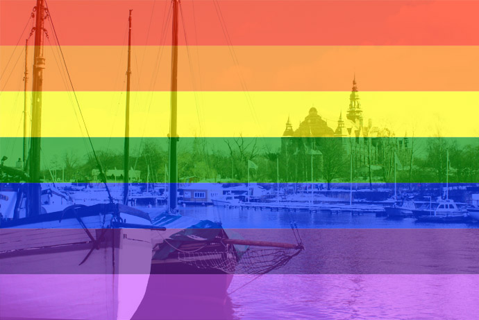Gay friendly hotels in Stockholm