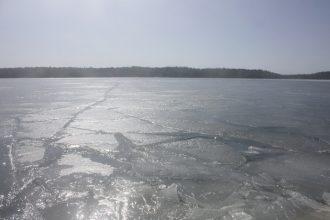 Viking Line ferry to Helsinki