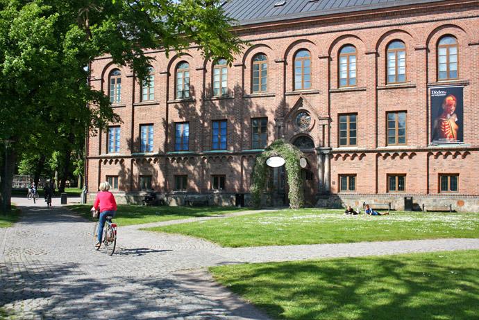 Historiska Museum