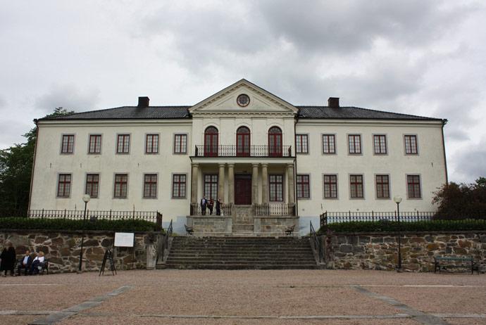 Nääs Slott near Gothenburg