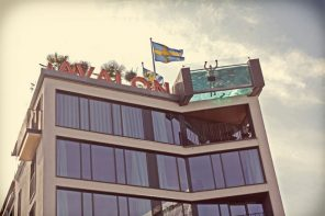 Avalon is one of Gothenburg's best luxury hotels