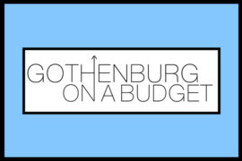 Gothenburg travel guide pdf