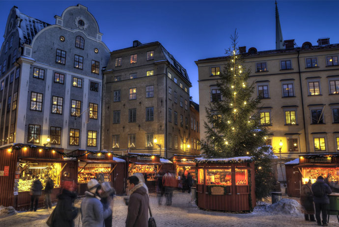 Christmas In Sweden.Christmas In Sweden The Ultimate Guide Routes North