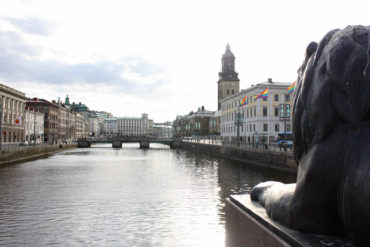 Tourism: what could Sweden do better?