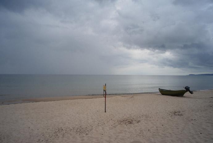 Österlen has some of Sweden's best beaches