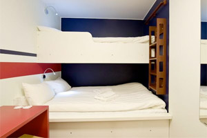 Hotel Micro in Stockholm