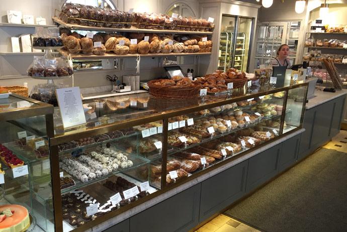 Breakfast in Stockholm