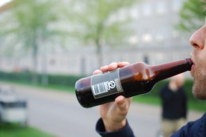 Cheap beer in Stockholm