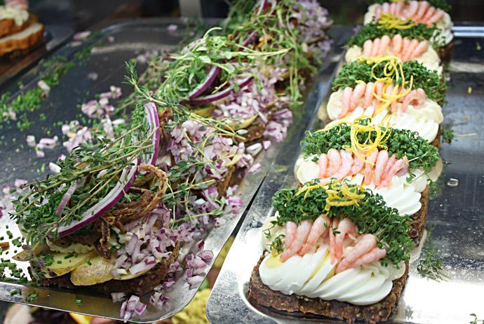 Eating on the cheap in Copenhagen