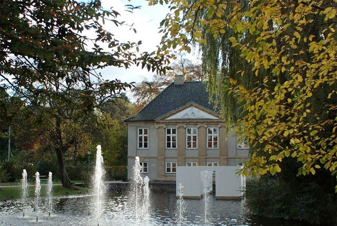 Møstings Hus is a free museum in Copenhagen, Denmark