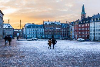 Copenhagen is one of the best cities to visit in Scandinavia