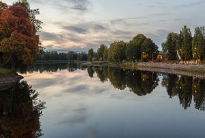 Free things to do in Karlstad, Sweden