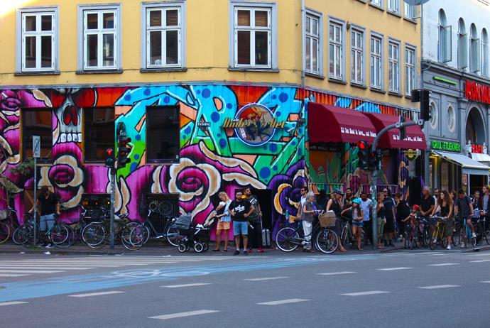 A guide to Nørrebro, Copenhagen