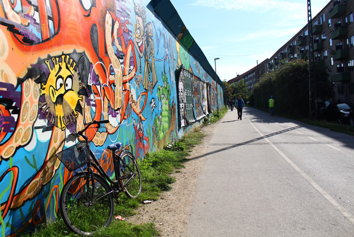 Nørrebro Copenhagen travel guide