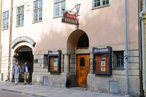 Uppsala International Short Film Festival @ Various locations | Uppsala | Uppsala County | Sweden