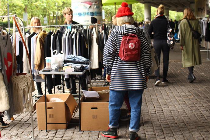 Vera's Market, Copenhagen