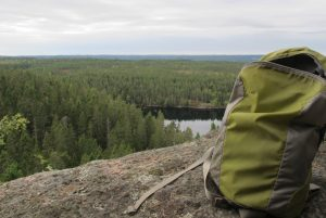Glaskogen Nature Reserve