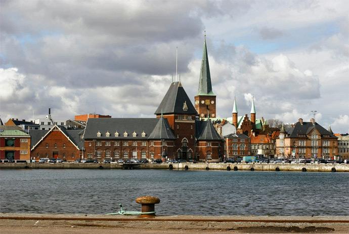 Things to do in Aarhus