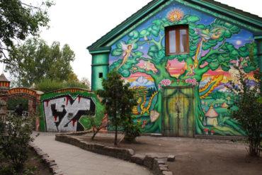 Christiania in Copenhagen
