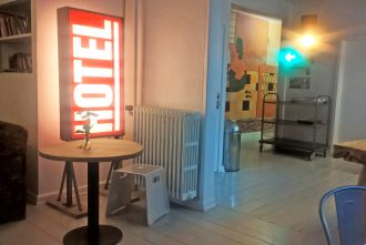 Cheap places to stay in Aarhus