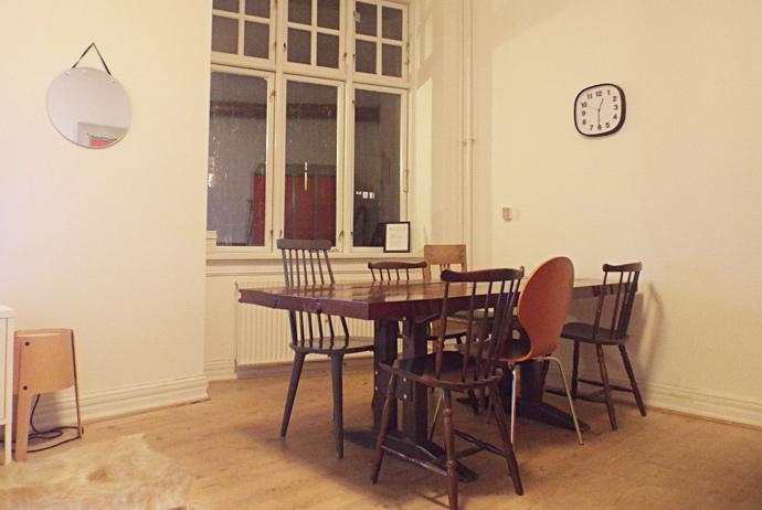 SimpleBed hostel in Aarhus, Denmark