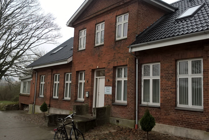 Aarhus Centrum Hostel