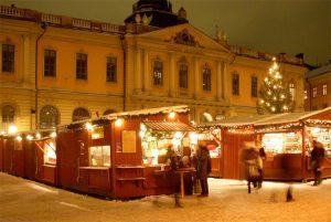 Old Town Christmas Market, Stockholm @ Stockholm | Stockholm | Stockholm County | Sweden
