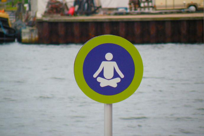Yoga in Copenhagen
