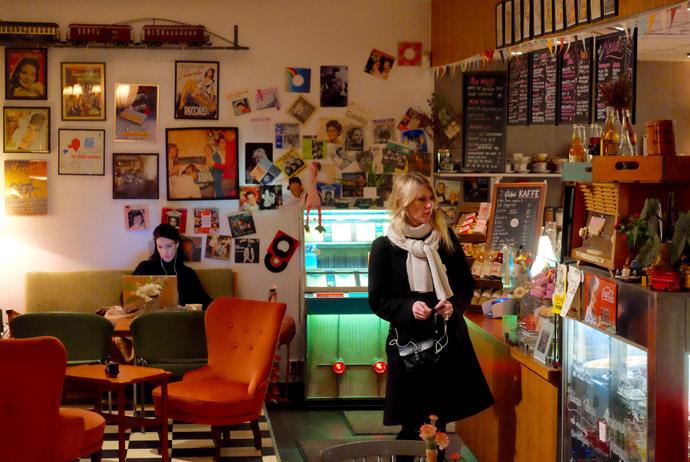 Älskade Traditioner is one of Stockholm's best places for brunch